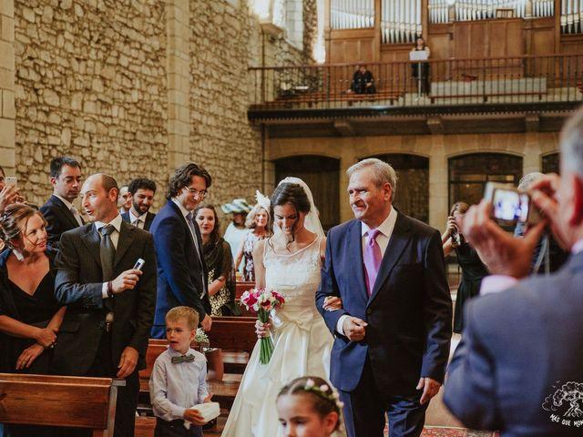 La boda de Giovanni y Eukene en Getxo, Vizcaya 55