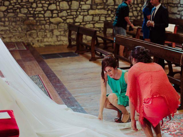 La boda de Giovanni y Eukene en Getxo, Vizcaya 56