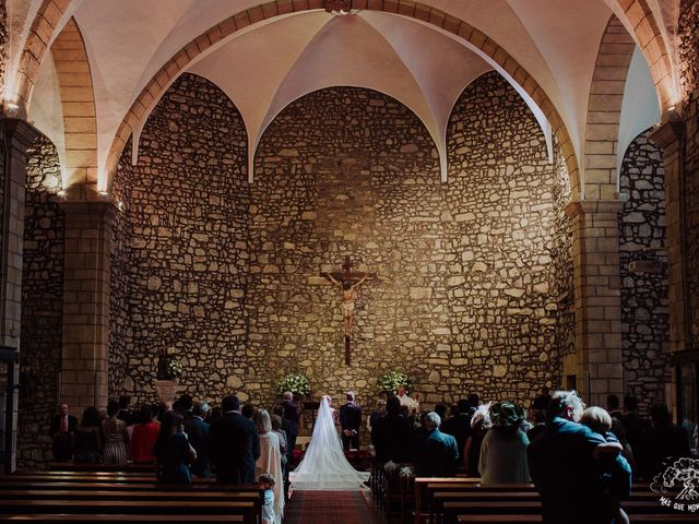 La boda de Giovanni y Eukene en Getxo, Vizcaya 57