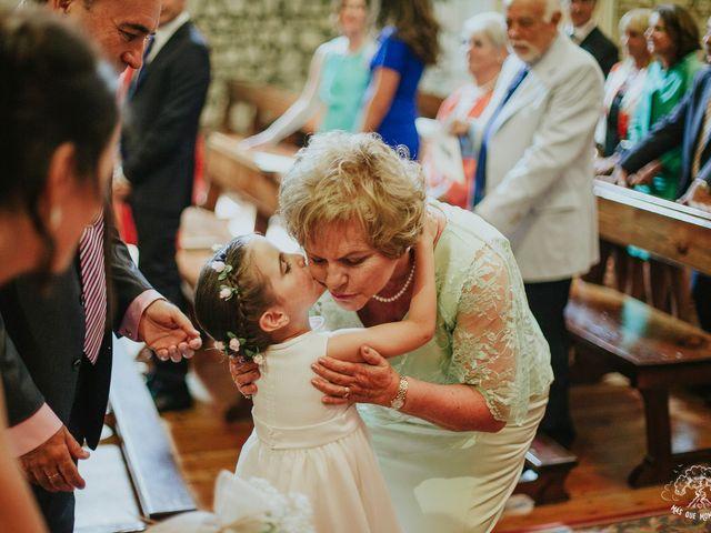 La boda de Giovanni y Eukene en Getxo, Vizcaya 60