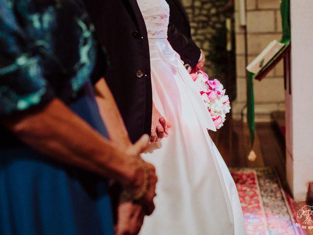 La boda de Giovanni y Eukene en Getxo, Vizcaya 63