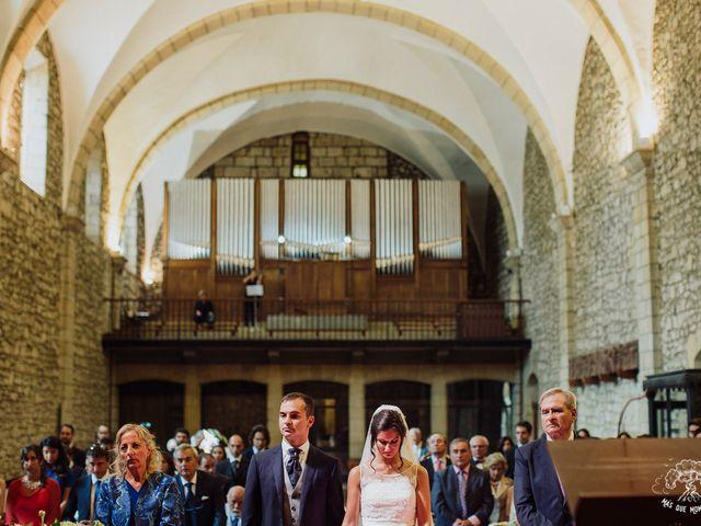 La boda de Giovanni y Eukene en Getxo, Vizcaya 64
