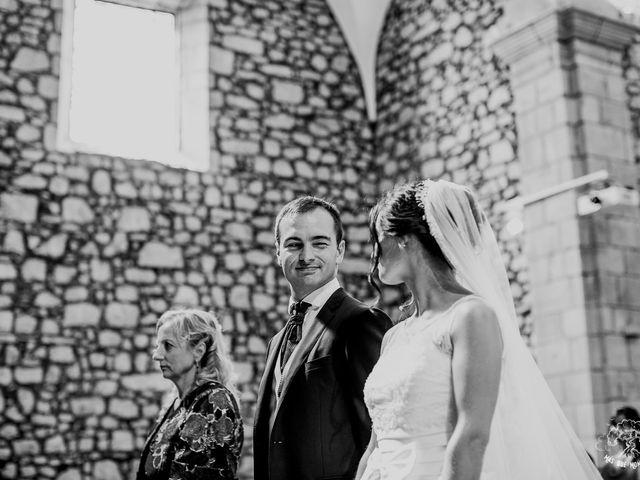 La boda de Giovanni y Eukene en Getxo, Vizcaya 65