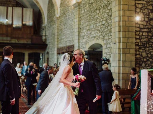 La boda de Giovanni y Eukene en Getxo, Vizcaya 67
