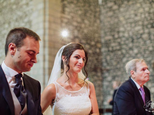 La boda de Giovanni y Eukene en Getxo, Vizcaya 68