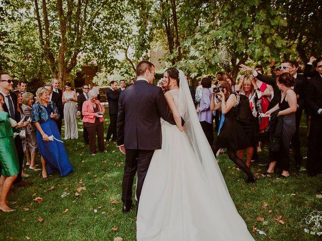 La boda de Giovanni y Eukene en Getxo, Vizcaya 71