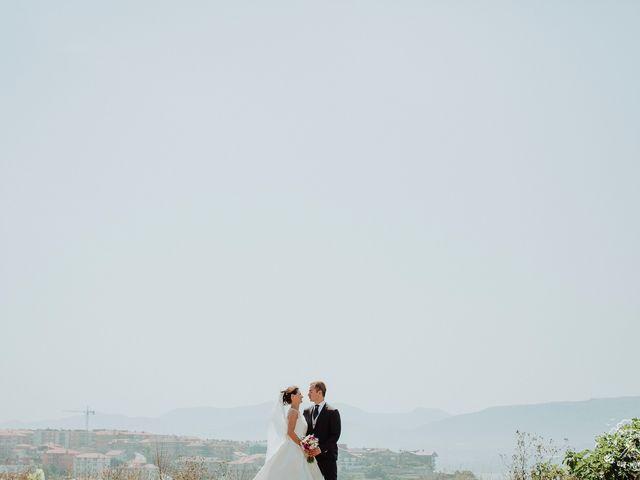 La boda de Giovanni y Eukene en Getxo, Vizcaya 74