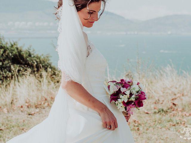 La boda de Giovanni y Eukene en Getxo, Vizcaya 77