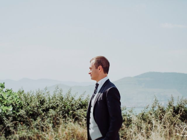 La boda de Giovanni y Eukene en Getxo, Vizcaya 79