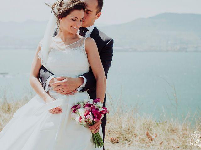 La boda de Giovanni y Eukene en Getxo, Vizcaya 82