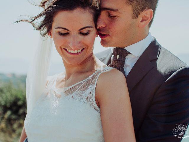 La boda de Giovanni y Eukene en Getxo, Vizcaya 83