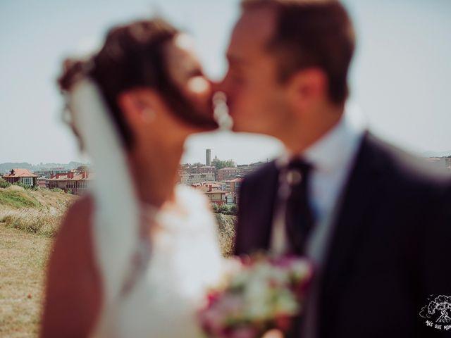 La boda de Giovanni y Eukene en Getxo, Vizcaya 84