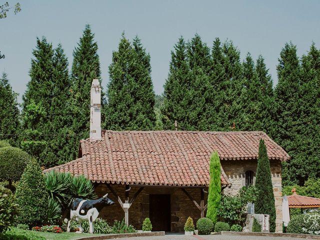 La boda de Giovanni y Eukene en Getxo, Vizcaya 89