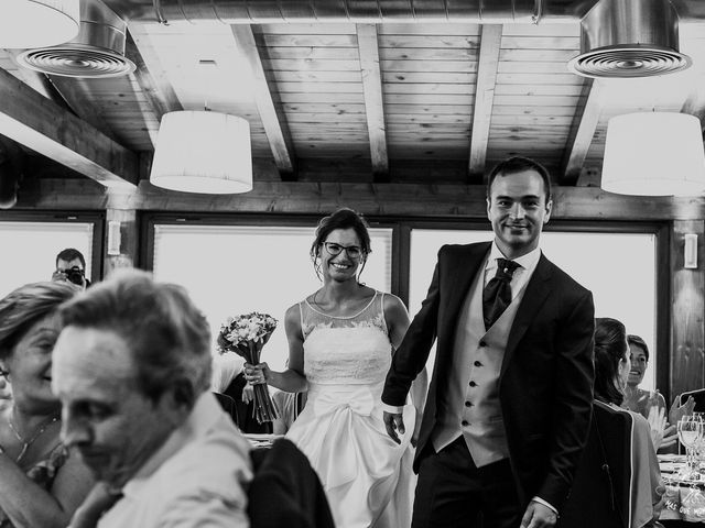 La boda de Giovanni y Eukene en Getxo, Vizcaya 95