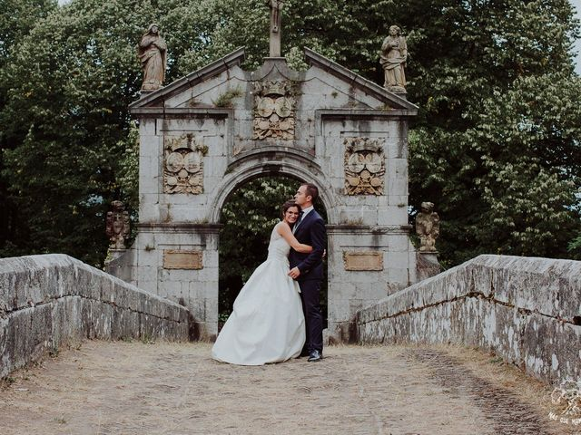 La boda de Giovanni y Eukene en Getxo, Vizcaya 104
