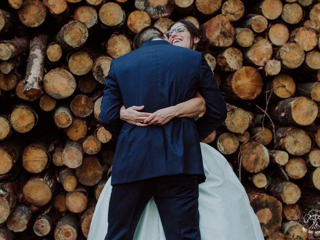 La boda de Giovanni y Eukene en Getxo, Vizcaya 108