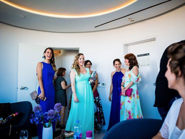 La boda de Sergio y Laura en Torrelodones, Madrid 3