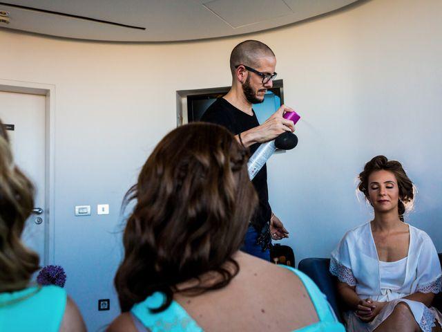 La boda de Sergio y Laura en Torrelodones, Madrid 8
