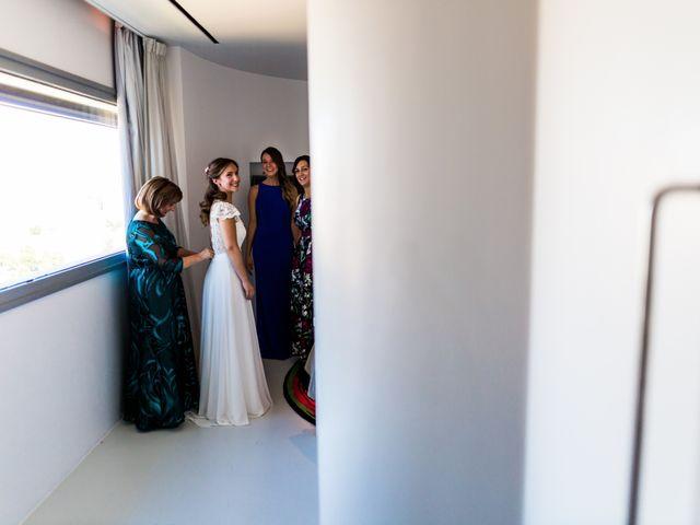 La boda de Sergio y Laura en Torrelodones, Madrid 20
