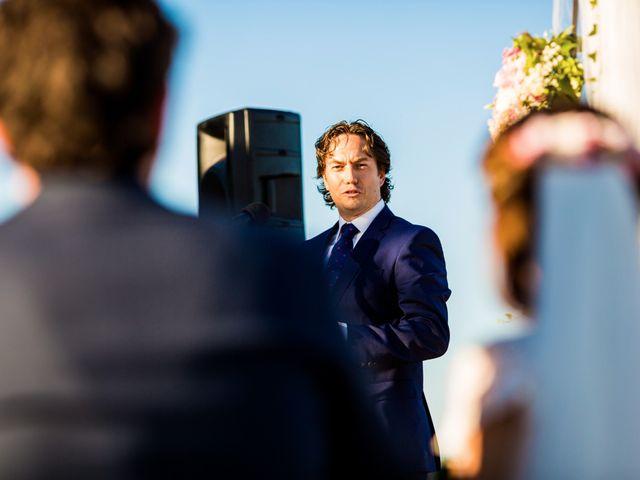 La boda de Sergio y Laura en Torrelodones, Madrid 31