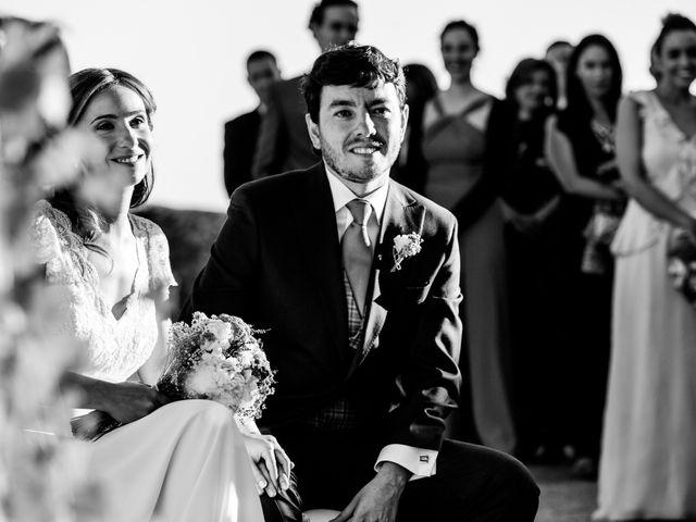 La boda de Sergio y Laura en Torrelodones, Madrid 32