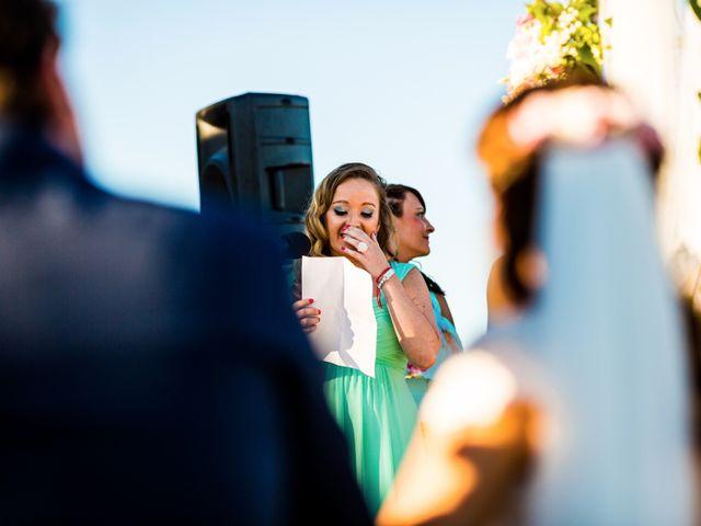 La boda de Sergio y Laura en Torrelodones, Madrid 35