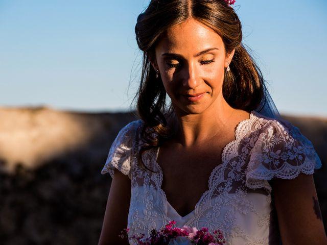 La boda de Sergio y Laura en Torrelodones, Madrid 2