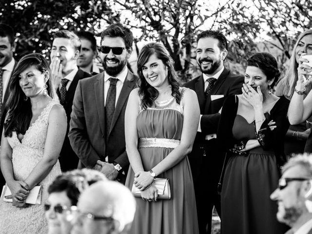 La boda de Sergio y Laura en Torrelodones, Madrid 49