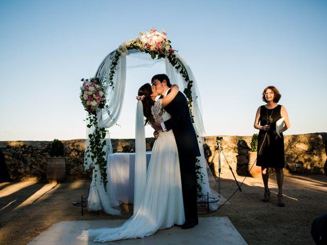 La boda de Sergio y Laura en Torrelodones, Madrid 55