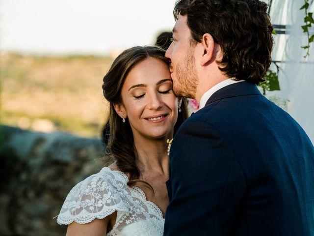 La boda de Sergio y Laura en Torrelodones, Madrid 56