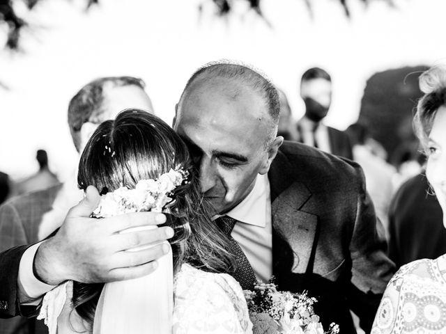 La boda de Sergio y Laura en Torrelodones, Madrid 66