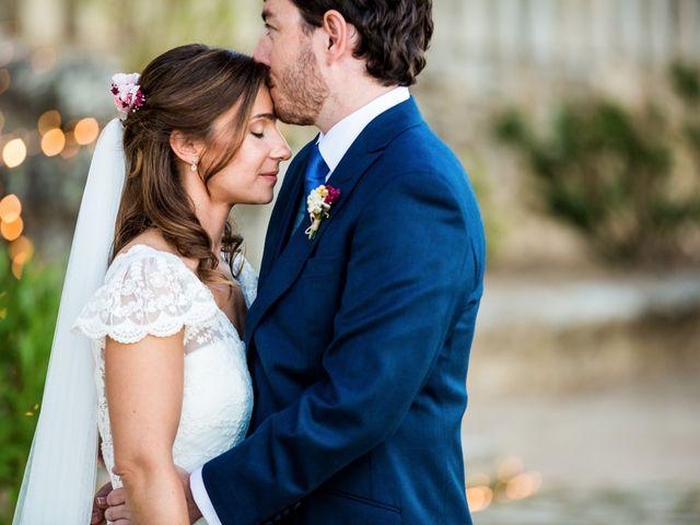 La boda de Sergio y Laura en Torrelodones, Madrid 72