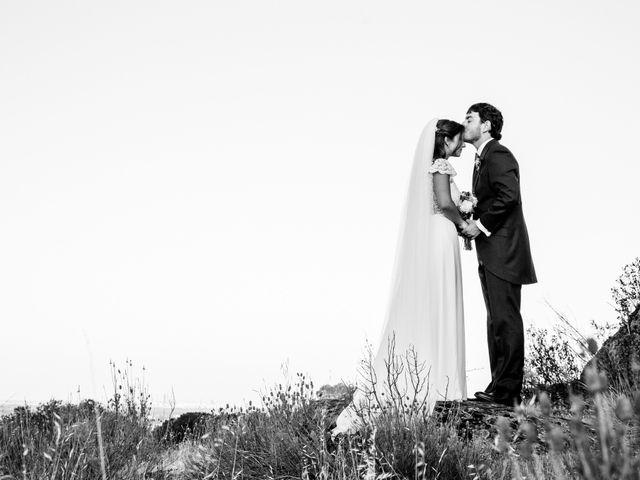 La boda de Sergio y Laura en Torrelodones, Madrid 76