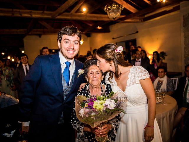 La boda de Sergio y Laura en Torrelodones, Madrid 103