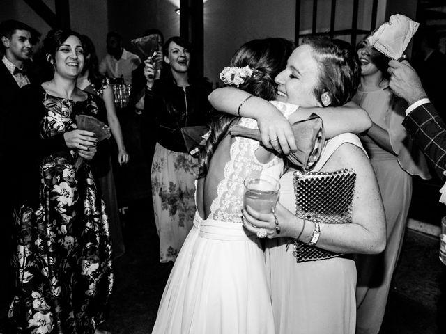 La boda de Sergio y Laura en Torrelodones, Madrid 105