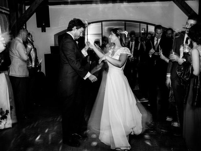 La boda de Sergio y Laura en Torrelodones, Madrid 110