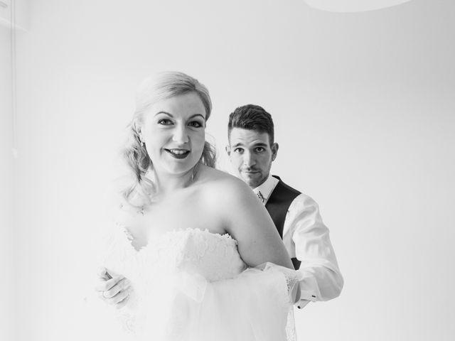 La boda de Mikel y EIder  en Usurbil, Guipúzcoa 14