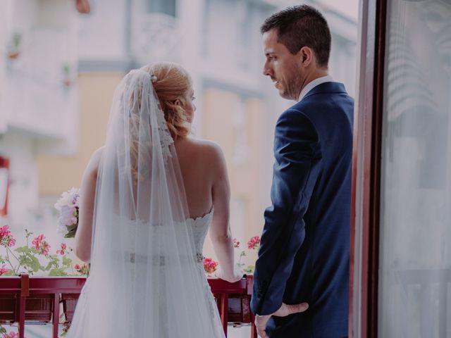 La boda de Mikel y EIder  en Usurbil, Guipúzcoa 20
