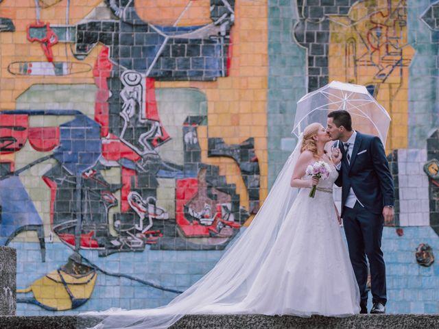 La boda de Mikel y EIder  en Usurbil, Guipúzcoa 24