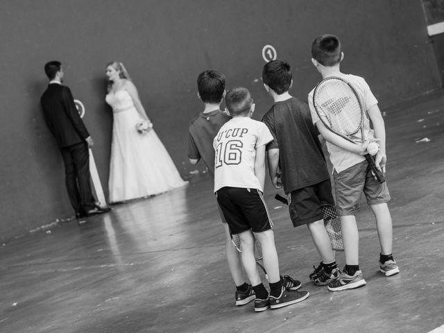 La boda de Mikel y EIder  en Usurbil, Guipúzcoa 28