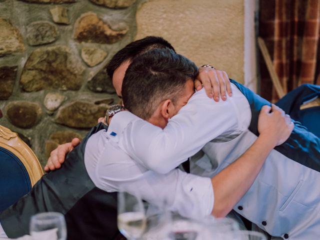 La boda de Mikel y EIder  en Usurbil, Guipúzcoa 35