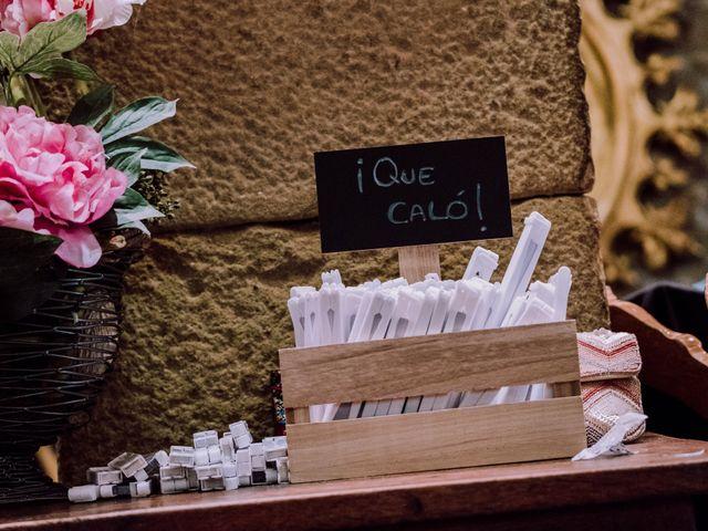 La boda de Mikel y EIder  en Usurbil, Guipúzcoa 36
