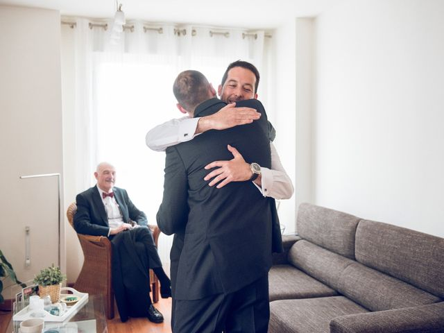 La boda de Jaime y Marta en Valencia, Valencia 13