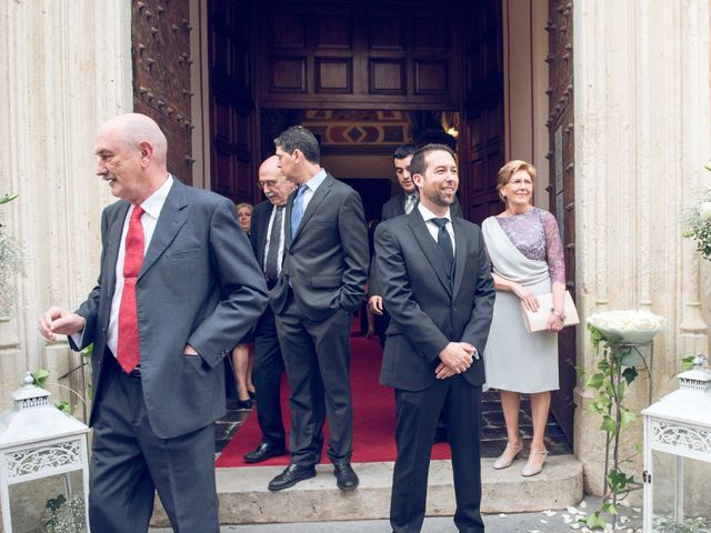 La boda de Jaime y Marta en Valencia, Valencia 8