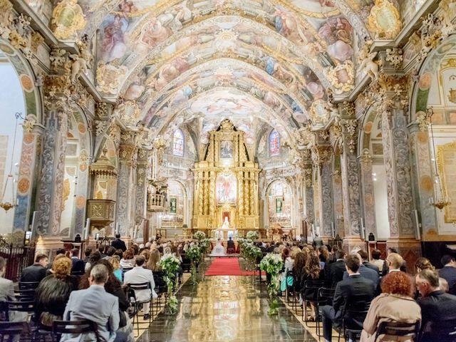La boda de Jaime y Marta en Valencia, Valencia 7
