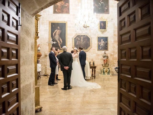 La boda de Jaime y Marta en Valencia, Valencia 6