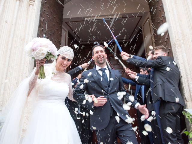 La boda de Jaime y Marta en Valencia, Valencia 2