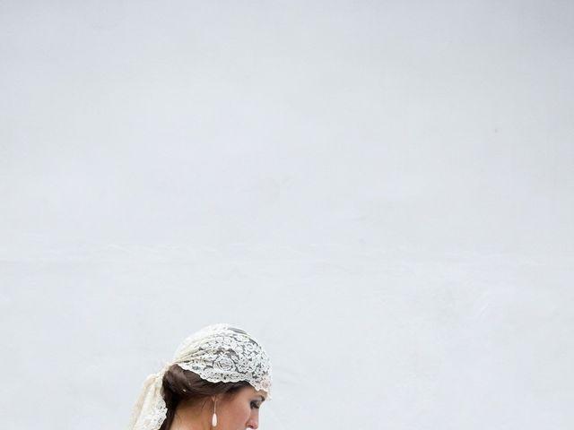 La boda de Jaime y Marta en Valencia, Valencia 4