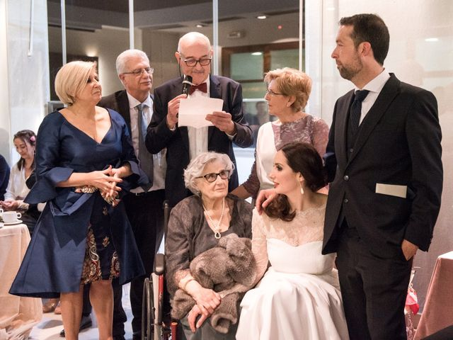La boda de Jaime y Marta en Valencia, Valencia 14