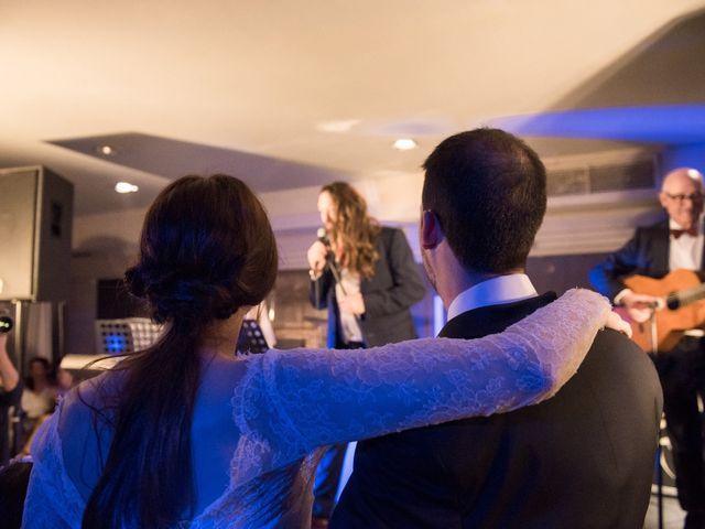 La boda de Jaime y Marta en Valencia, Valencia 1